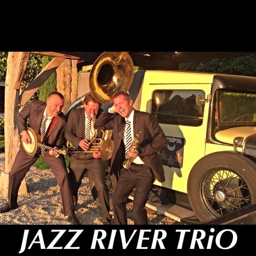 JAZZ RiVER TRiO / Cherokee (CD 2016 / Swing in Bordeaux)