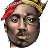 Tupac & Biggie - $ana Leako (THE BEST)