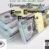 Free Enterprise Freestyle - Legend Tommylee *Rick Ross