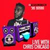 Sho Baraka on Rapzilla.com LIVE with Chris Chicago - Ep. 42