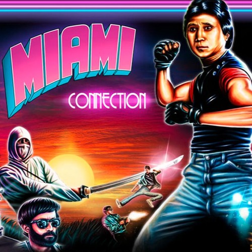 SPLATHOUSE: Miami Connection (1987)