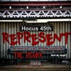 REPRESENT REMIX (I'm from Castle hill I'm from Soundview)