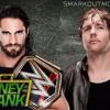 WWE Mashup- Dean Ambrose And Seth Rollins The Second Retaliation