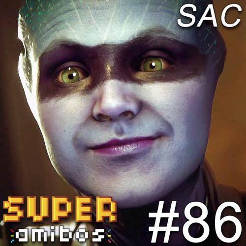 SAC 86 - Bandeirantes do Espaço