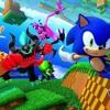 Download Sonic Lost World - Windy Hill Zone   Megadrive/Genesis Remix Mp3