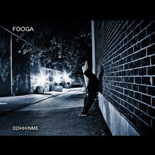 "Fooga - ""DDHH/NME"" (Maxi-Single)"