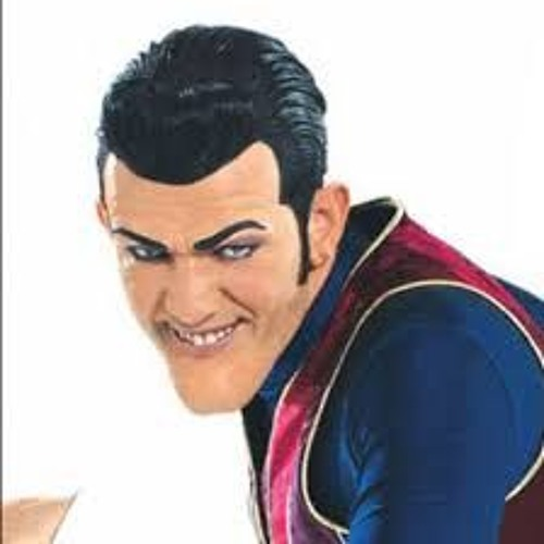 We Are Number One Lazy Town