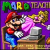 Mario Teaches Typing Music - Outside (PC Speaker)