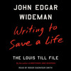 WRITING TO SAVE A LIFE Audiobook Excerpt