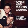 Avicii  Martin Garrix - Fresh Monday Perú (Music Video)