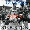Go Zags Mix 1: John Stockton