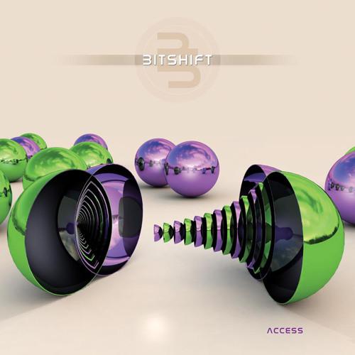 Bitshift - H.T