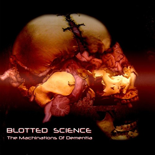 Laser Lobotomy, Blotted Science - full replay