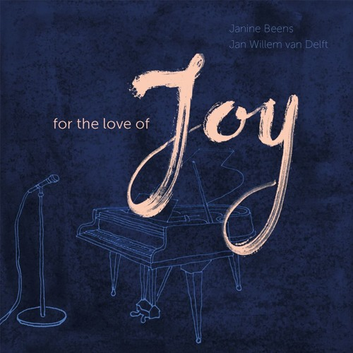 For the love of joy