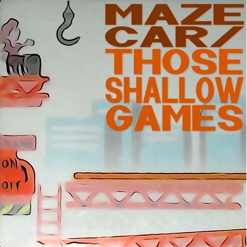 Maze Car / Dub Croaky