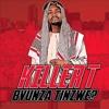 1 - Killer Tee - Bvunza Tinzwe (Bvunza Tinzwe Album 2016 Oskid Productions)