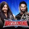 WWE Mashup- Cesaro And Seth Rollins The Second Swiss Made