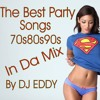 The Best Classic Party Songs - In Da Mix !