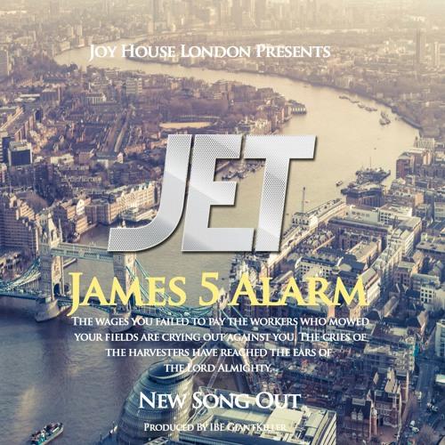 James 5 Alarm