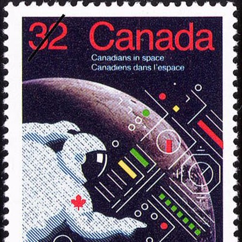 Episode 6 - Celebrating Canadians in Space