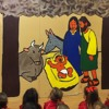 Proyecto Navidad, Pick Elevator Belén Rodríguez