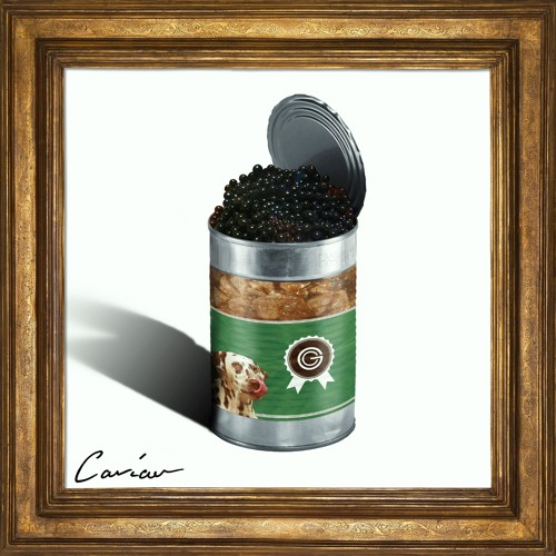 Gareth Clarke 'Caviar' [LOVCD05 CLIPS]