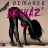Dj Loupy Demarco - Backaz  Remix  2016