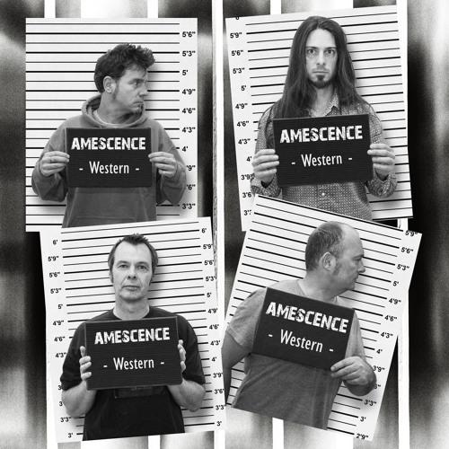 Amescence / Western (2016)