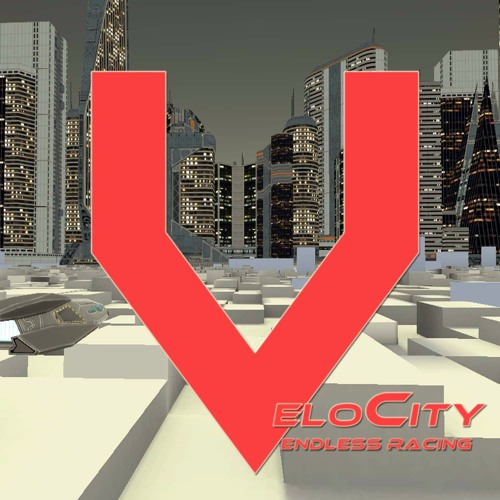 Lifeform - OutSource [FREE DOWNLOAD] - from the Video Game VeloCity - Endless Racing