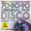 German Ucros Presenta (70,80,90) Original Pop Disco