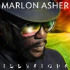 MARLON ASHER , Save Us , Save Our Souls, Order on Itunes Now!!