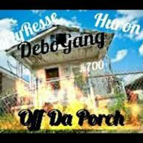 Download ShortyResse ~ Off Da Porch