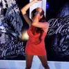 CAROLINA MOLINA - CHICO DE MI BARRIO MEKANO NOVIEMBRE 2005 (VHS - RIP) ® Manuel Alejandro 2015.