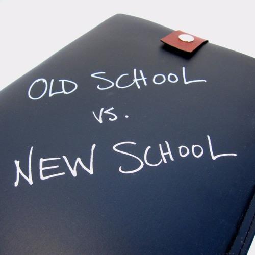 Old School/New School 80 Min Mix