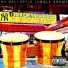NY Deli Style Jungle Drumz - FREE BEAT!!!! (Download link in description)