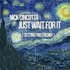 Download The Chainsmokers - Setting Fires (Nick Cincotta Remix) [Just Wait For It] Prod. NdroidBeats Mp3