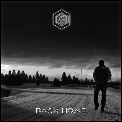 Ciprut Maulana - Back Home (Original Mix)