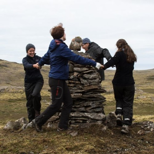 From Wildfjords Conservation Work Camps, Westfjords, Iceland