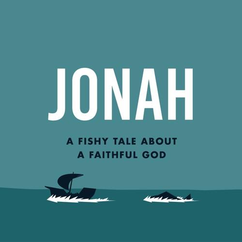 Jonah - We Are Jonah