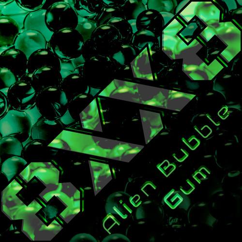 8xx8 — Alien Bubble Gum [Free Download]