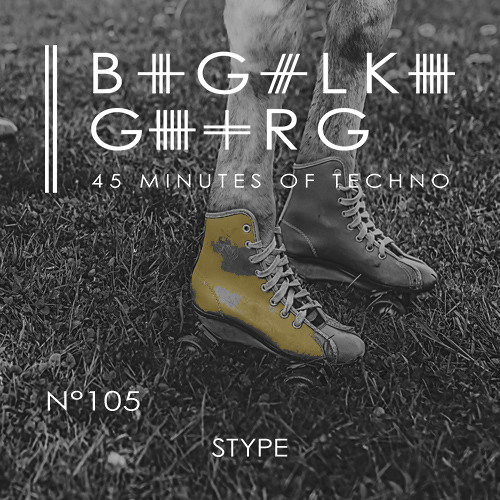 45 Minutes of Techno by Stype