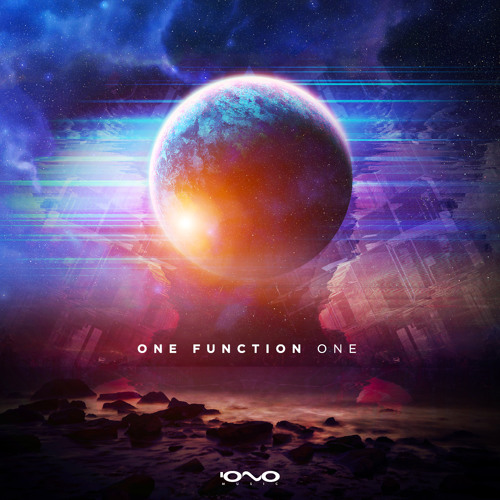 """One Function """" One """"  Album Minimix **Out Now**"""