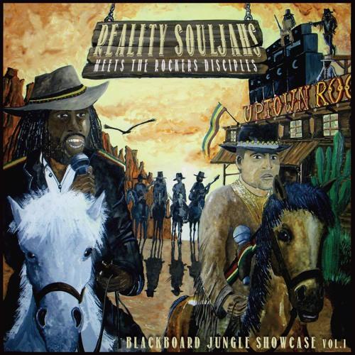 Reality Souljahs & Rockers Disciples : Showcase vol.1