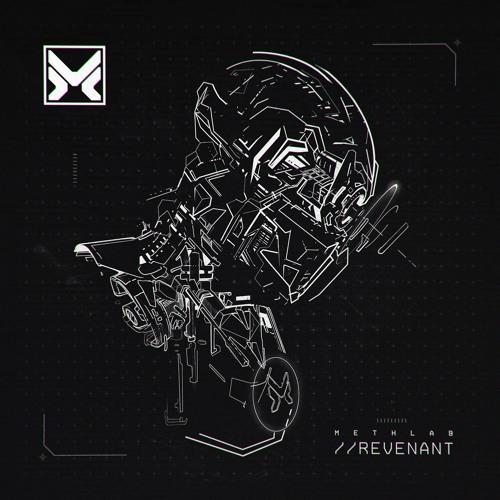 Broken Note - Nightcrawler // REVENANT (MethLab Recordings)