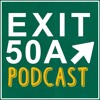 Exit 50A Podcast: Episode 10 - Take The 10 To The Trump Train