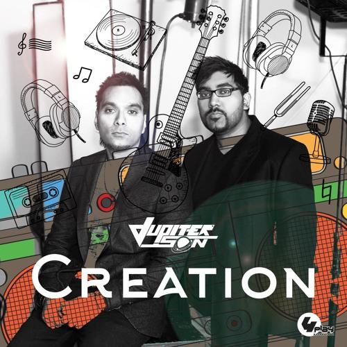 Creation - E.P [Listen FREE on Spotify]