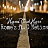 Hard Out Here - Rome'z ft G Netics & Fudge (prod. by Valentine)