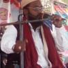 Qari Abdul Rasheed Haqqani In Heroo