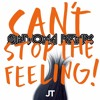 Justin Timberlake - Can´t Stop The Feeling! (From DreamWorks Animation's 'Trolls') Síntoma Remix