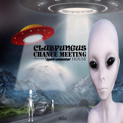 Clubfungus Chance Meeting Instrumental Free CCO 👽